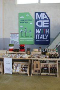 L'incubatore di Reç – per uno sviluppo sostenibile dei prodotti tipici locali