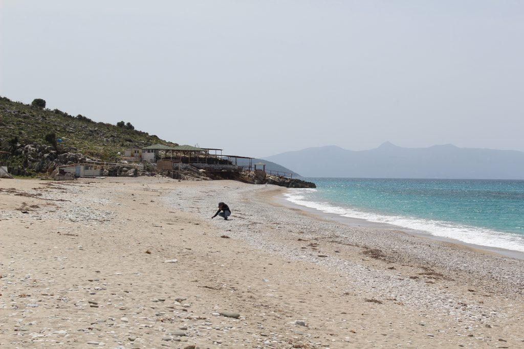 Tutela e conservazione delle tartarughe marine nel sud dell'Albania