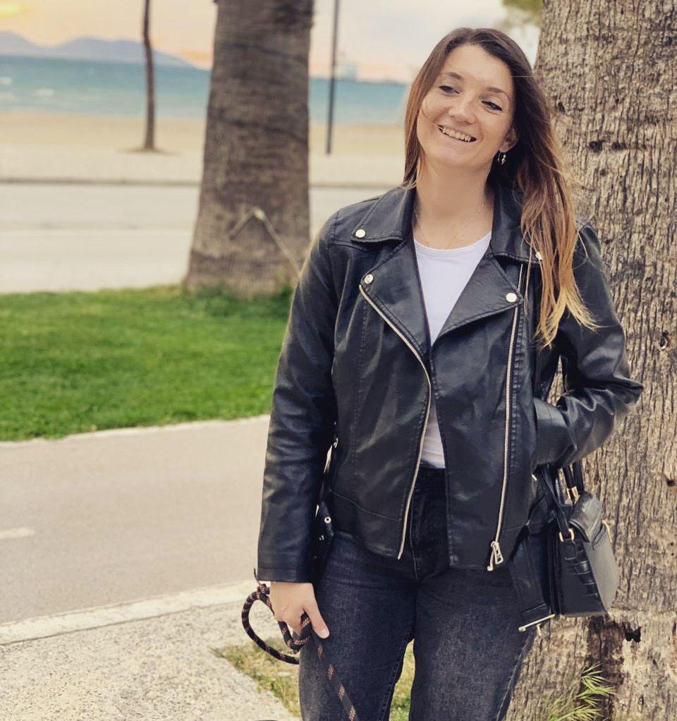 Angelica Ranieli